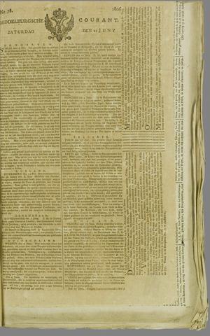 Middelburgsche Courant 1806-06-21