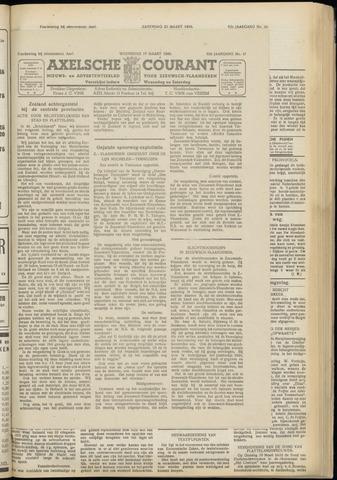 Axelsche Courant 1948-03-17