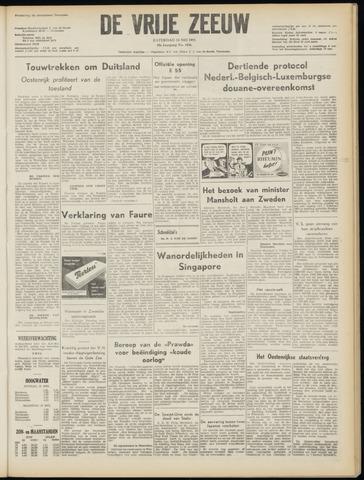 de Vrije Zeeuw 1955-05-14