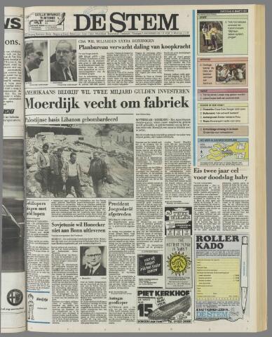 de Stem 1991-03-16
