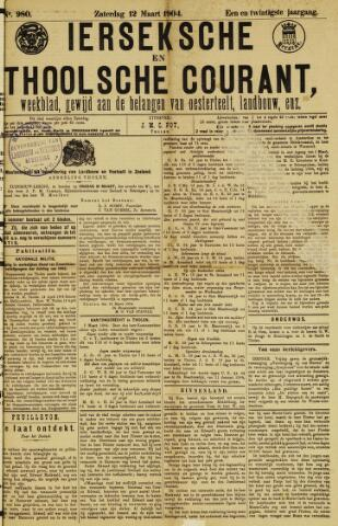 Ierseksche en Thoolsche Courant 1904-03-12