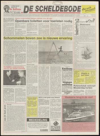 Scheldebode 1996-04-25