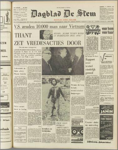 de Stem 1968-02-14
