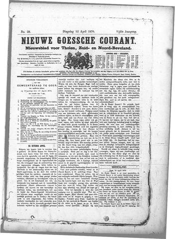 Nieuwe Goessche Courant 1870-04-12