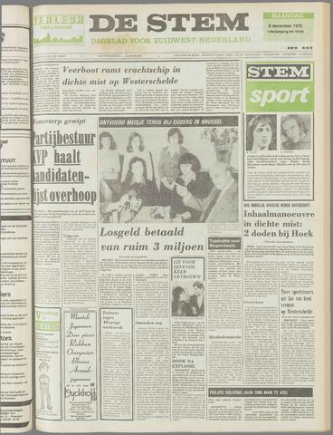 de Stem 1976-12-06