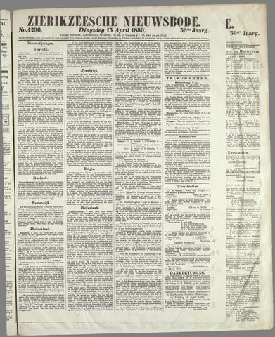 Zierikzeesche Nieuwsbode 1880-04-13