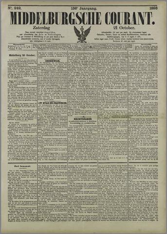 Middelburgsche Courant 1893-10-21