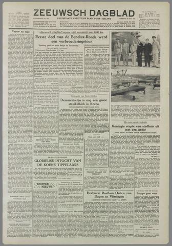 Zeeuwsch Dagblad 1951-07-28