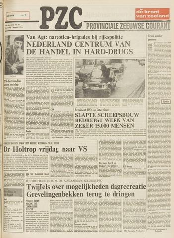 Provinciale Zeeuwse Courant 1976-03-03