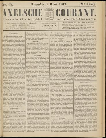 Axelsche Courant 1912-03-06