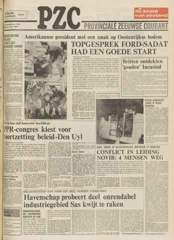 Provinciale Zeeuwse Courant 1975-06-02