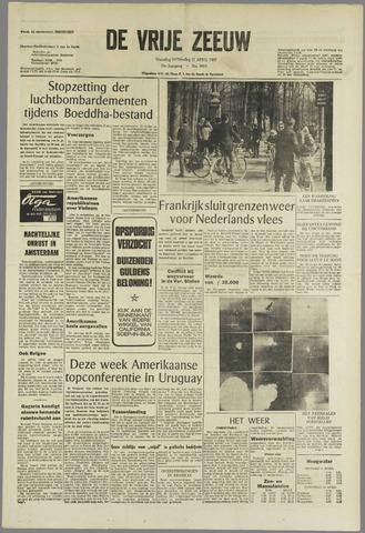 de Vrije Zeeuw 1967-04-10