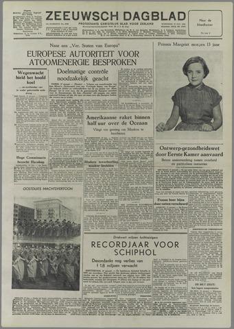 Zeeuwsch Dagblad 1956-01-18
