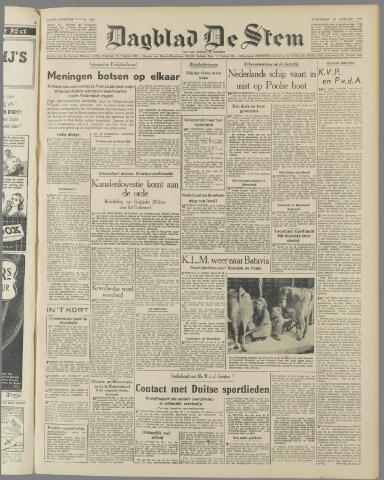 de Stem 1949-01-26