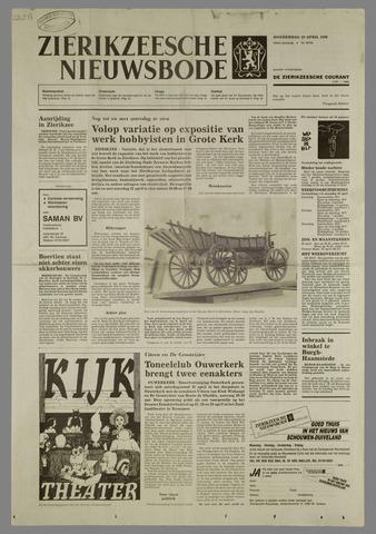 Zierikzeesche Nieuwsbode 1990-04-19