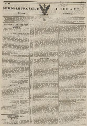 Middelburgsche Courant 1844-02-10