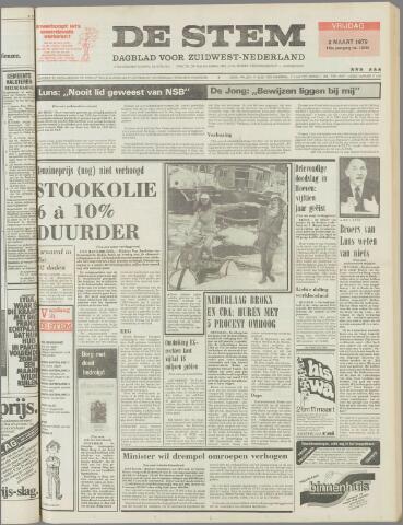 de Stem 1979-03-02