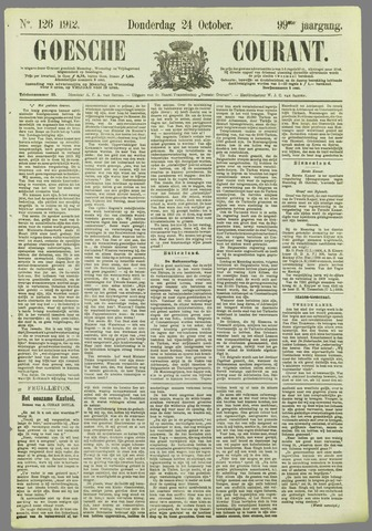 Goessche Courant 1912-10-24