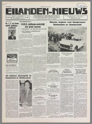 Eilanden-nieuws. Christelijk streekblad op gereformeerde grondslag 1978-01-17