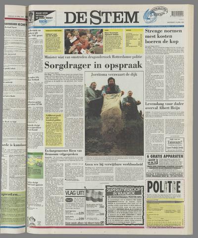 de Stem 1995-04-19