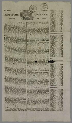 Goessche Courant 1820-03-13