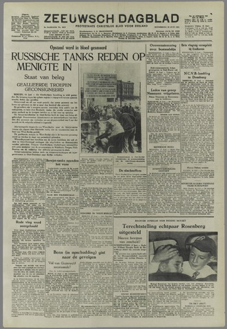 Zeeuwsch Dagblad 1953-06-18