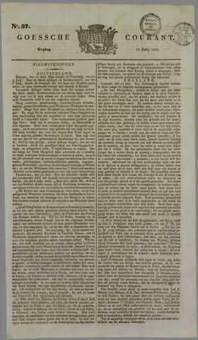 Goessche Courant 1833-07-19