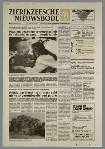 Zierikzeesche Nieuwsbode 1993-05-13