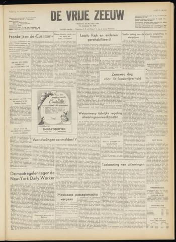 de Vrije Zeeuw 1956-03-30