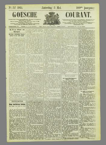 Goessche Courant 1913-05-03