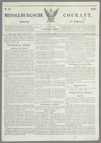 Middelburgsche Courant 1860-02-11