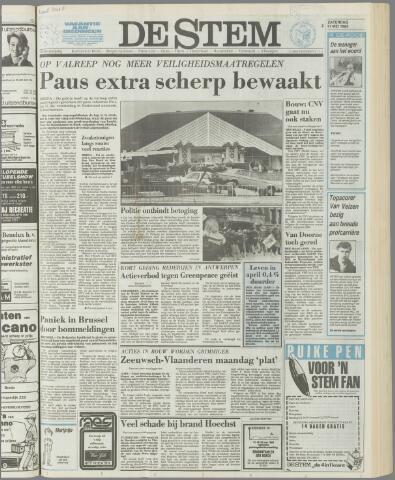de Stem 1985-05-11