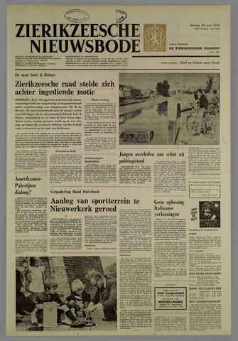 Zierikzeesche Nieuwsbode 1976-06-22