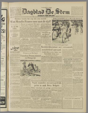 de Stem 1954-07-17