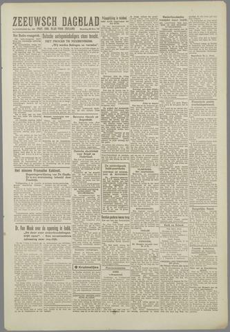 Zeeuwsch Dagblad 1945-11-26