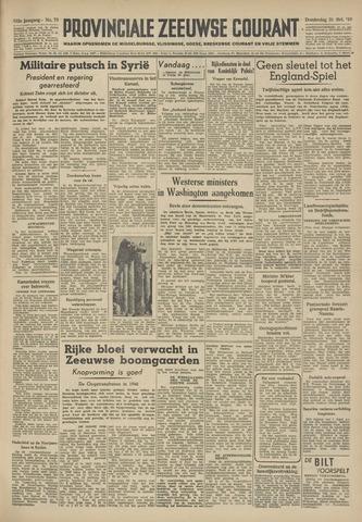 Provinciale Zeeuwse Courant 1949-03-31