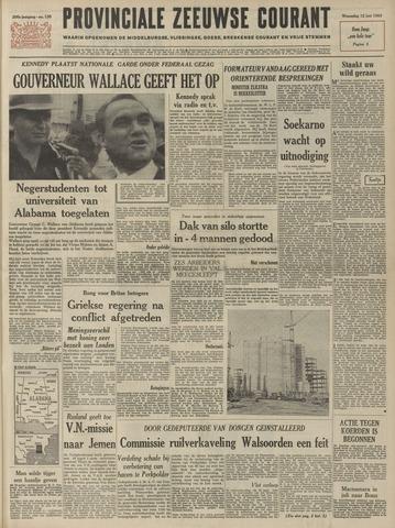 Provinciale Zeeuwse Courant 1963-06-12