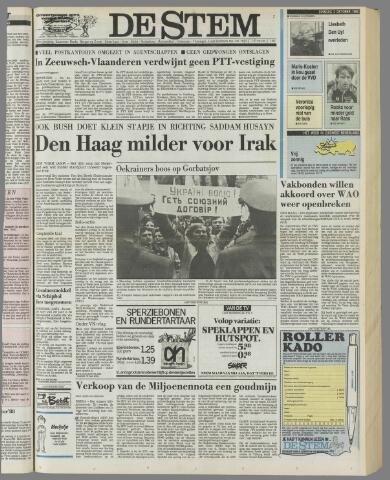 de Stem 1990-10-02