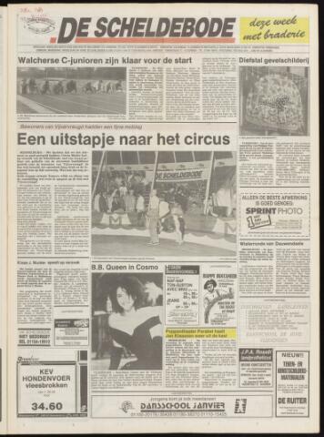 Scheldebode 1990-08-16