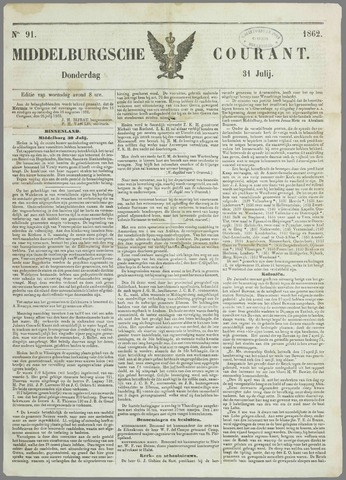 Middelburgsche Courant 1862-07-31