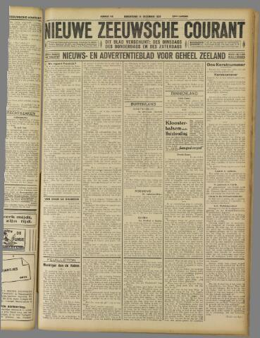 Nieuwe Zeeuwsche Courant 1927-12-15