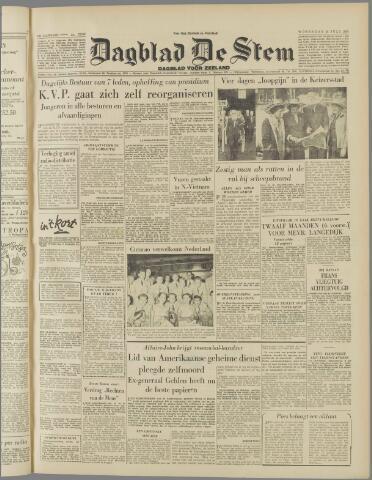 de Stem 1954-07-28