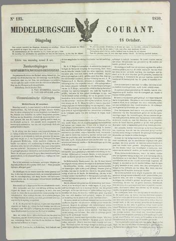 Middelburgsche Courant 1859-10-18
