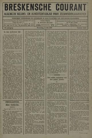 Breskensche Courant 1919-05-21