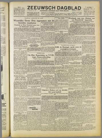 Zeeuwsch Dagblad 1952-02-20