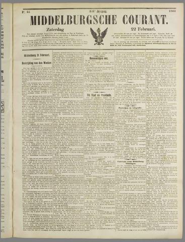 Middelburgsche Courant 1908-02-22
