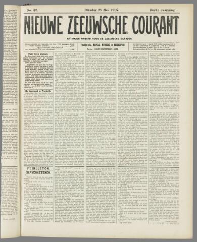 Nieuwe Zeeuwsche Courant 1907-05-28