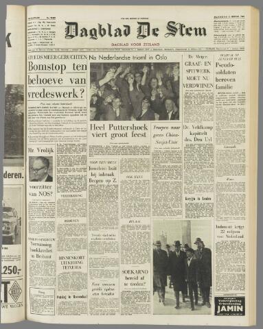 de Stem 1967-02-13