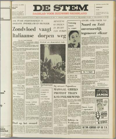 de Stem 1968-11-04