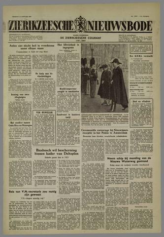 Zierikzeesche Nieuwsbode 1955-01-14
